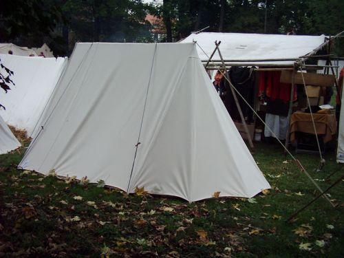 Westernbedarf Hartmut Halang A Tent