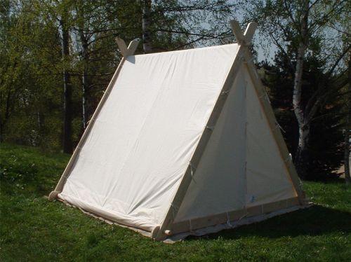 Westernbedarf Hartmut Halang Viking Tent