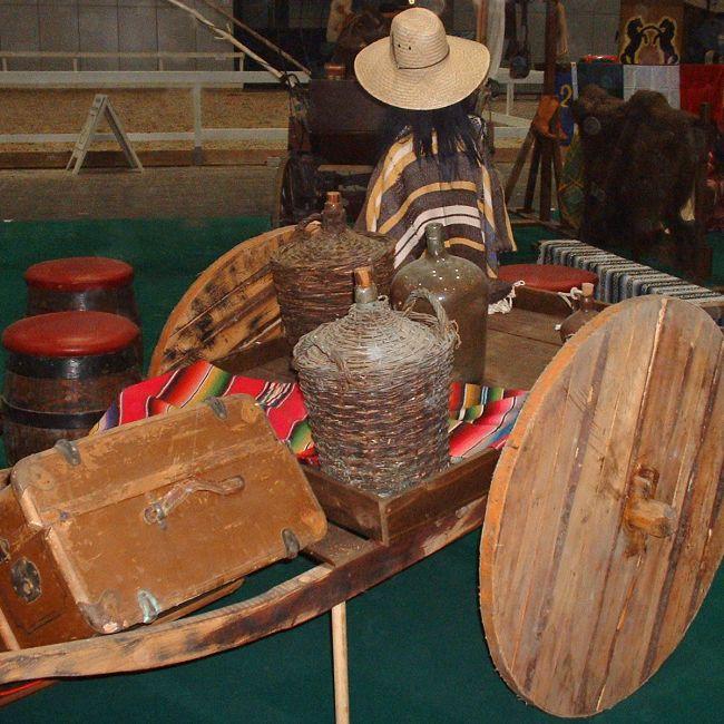Westernbedarf hartmut halang dekoration events for Mexikanische dekoration
